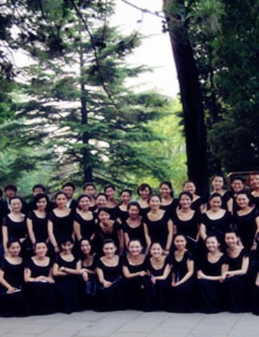 平安夜--世界经典歌曲合唱音乐会